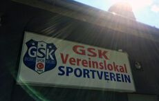GSK im Sonnenschein…