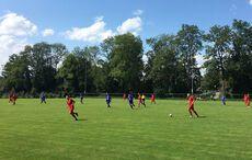 GSK Karlsruhe II vs Karlsruher FV 1:9