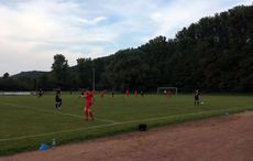 FC Jöhlingen II vs Karlsruher FV 1:7