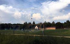 KFV-Realität 2016: Untermieter bei der Spielvereinigung Olympia Hertha