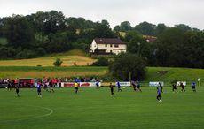 Karlsruher FV vs VfB Grötzingen II 2:1