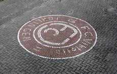 Ein hübsches Mosaik des gastgebenden FC Viktoria Jöhlingen…