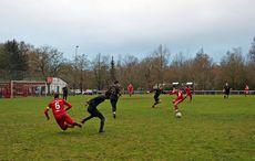 Karlsruher FV vs ATSV Kleinsteinbach 1:2
