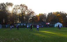 Karlsruher FV vs TV Mörsch 0:1