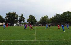 Karlsruher FV vs FV 04 Wössingen 3:1
