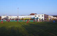 FV Fortuna Kirchfeld vs 1. FC Bruchsal 0:4