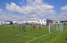 FV Fortuna Kirchfeld vs FC Español 3:2