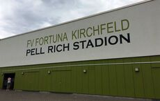 »Pell Rich Stadion«