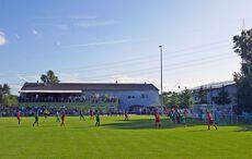 VfB Knielingen vs SG Stupferich 1:2