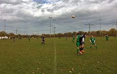 ASV Hagsfeld vs TSV Auerbach 1:0