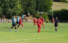 FC Fatihspor räumt auf in der Defensive…