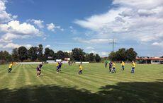 FC Spöck vs TV Spöck 2:3