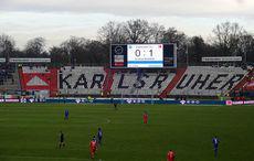 Führung für Bielefeld!