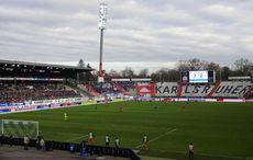 KSC vs Bielefeld 3:2