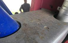 Zum Saubermachen kam beim KSC in der Sommerpause niemand…