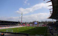 KSC vs Heidenheim 0:0