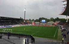 KSC vs 1.FC Heidenheim – Anstoß