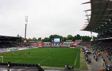 KSC vs 1.FC Heidenheim 0:1
