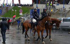 Die Karlsruher Polizei und ihre Lieblingstierchen…