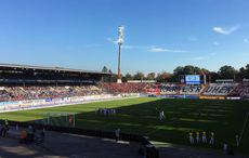 KSC vs FCN 0:3