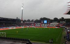 Los gehts: KSC vs FC St. Pauli 1:1