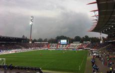 KSC vs FC St. Pauli 1:1