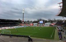 KSC vs SC Fortuna Köln 1:0