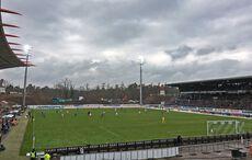 KSC vs Fortuna Köln 3:1