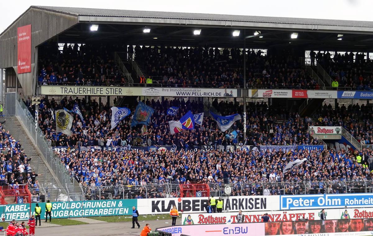 KSC vs Hannover 96