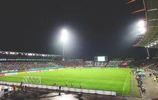 KSC vs Bayer 04 Leverkusen 0:3 n.V.