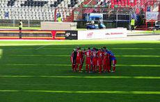 The Huddle bei Lotte…