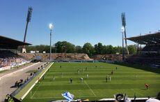KSC vs SV Meppen 3:1