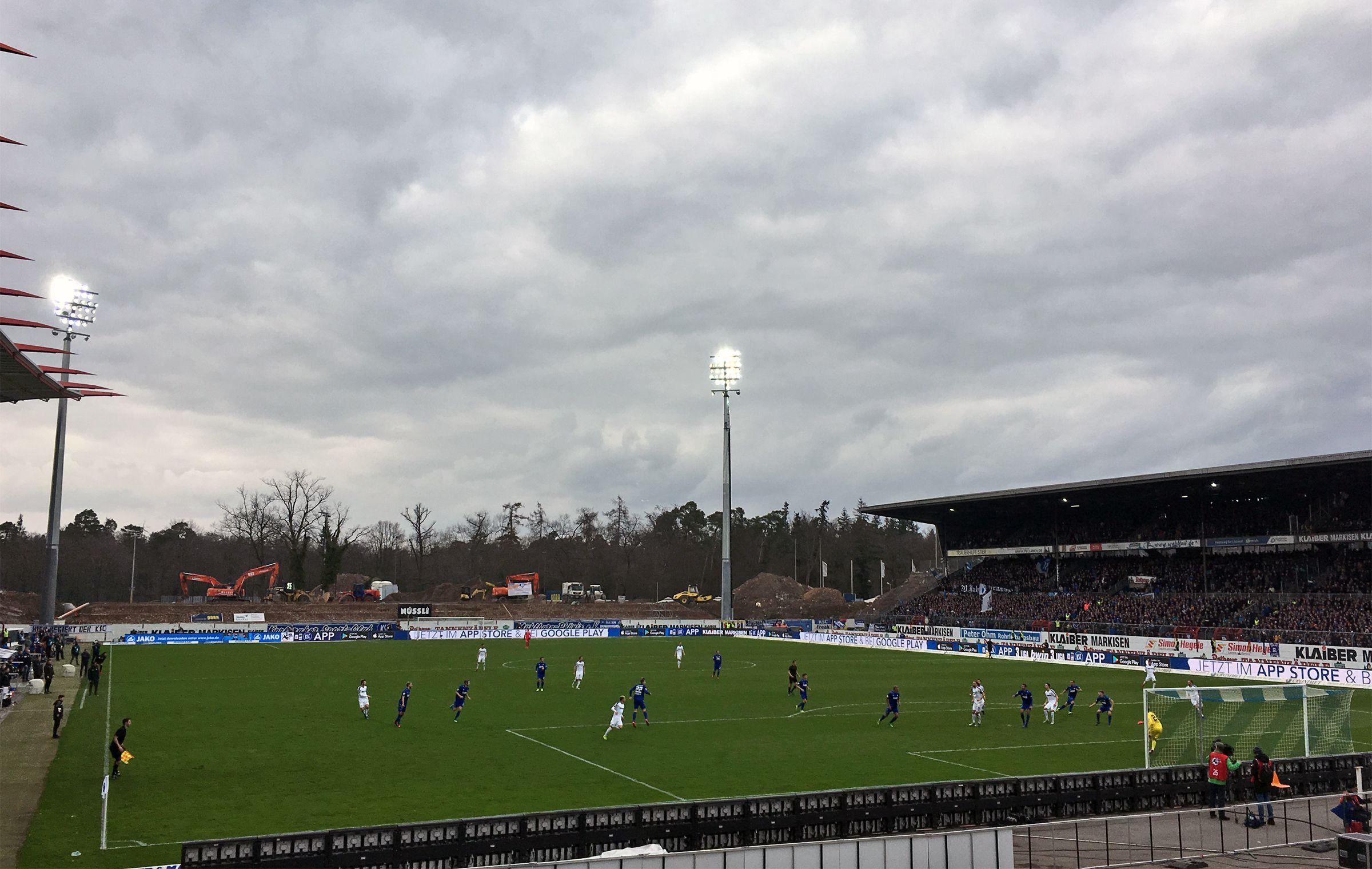Ksc Osnabrück