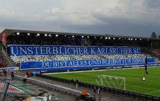 »Unsterblicher Karlsruher SC«