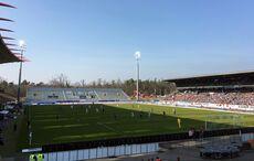 KSC vs FC Hansa Rostock 1:1