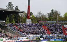 800 Rostock-Fans…