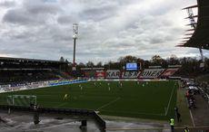 KSC vs SV Sandhausen 1:3