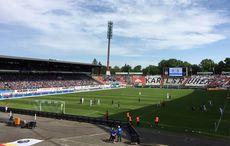 KSC vs SC Paderborn 0:0
