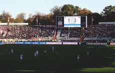 KSC vs VfB Stuttgart – Der unschöne Endstand…