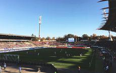 KSC vs VfB Stuttgart 1:3