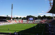 KSC vs SV Wehen-Wiesbaden 2:1