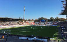 KSC vs SV Wehen-Wiesbaden 2:5