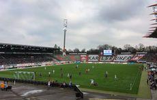 SC vs SV Werder Bremen II 1:0