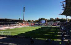KSC vs Würzburger Kickers – los geht's!