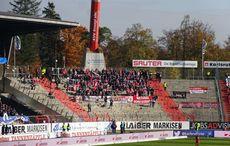 Ein paar Hundert aus Würzburg waren auch da…