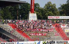Der Auswärtsmob aus Zwickau…
