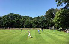 KSC II vs FV Ravensburg 3:2