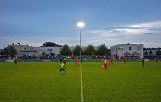 FC Fortuna Kirchfeld vs SC Wettersbach 1:1