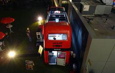 Werkself-Partybus