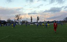 1. SV Mörsch vs FC Radolfzell 0:2